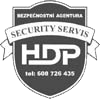 HDP SECURITY SERVIS
